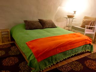 Superb Location - The Unique  Cellar- Sleeps 5 - Magas House - Jerusalem vacation rentals