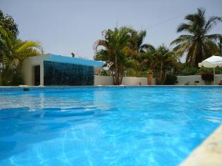 Nice Studio with Internet Access and A/C - Sosua vacation rentals