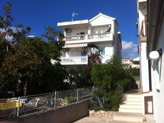 Brodarica, Dalmatia, studio apartman close to sea - Brodarica vacation rentals