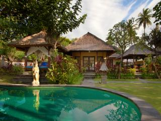 2Bedroom Garden View Private Pool Villa - Pemuteran vacation rentals