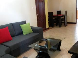 Awesome 2 Bedroom Furnished Apartment in Nairobi - Nairobi vacation rentals