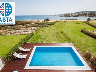 Oceanview Luxury Villa 062 - Protaras vacation rentals