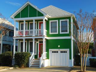 Devonshire 3 Bedroom Home at Bermuda Bay Resort - Kill Devil Hills vacation rentals