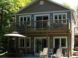 Cottage Relais familial (on Lake) - Mont Tremblant vacation rentals