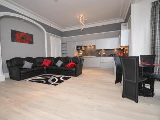 Barron House Luxury 2 bedroom flat in Nairn - Nairn vacation rentals