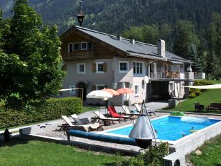 Landhouse 1 bedroom/Type A ( heated summer pool) - Bad Hofgastein vacation rentals