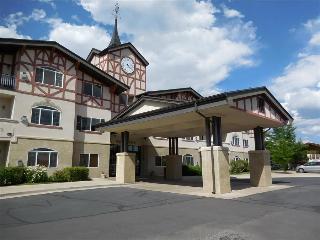 Villas at Zermatt Resort - Condo # 2031 - 2 Bedroom, 2 Bath, Kitchen - Midway vacation rentals