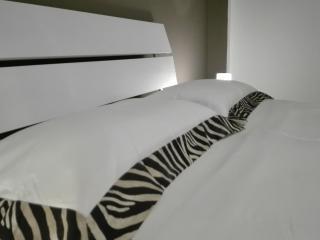 Nice 1 bedroom Taranto Apartment with Internet Access - Taranto vacation rentals