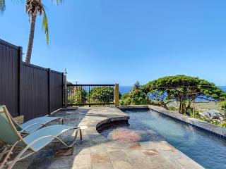 Oceanview Walua Rd Vacation Home w/Pool! - Kailua-Kona vacation rentals