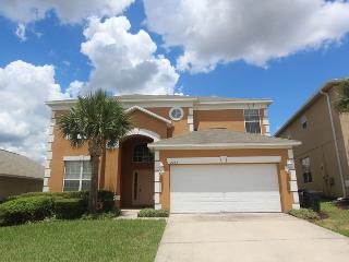 8 bedrooms villa only 3 miles from Disney World - Kissimmee vacation rentals