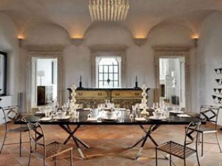 Adorable 5 bedroom Vacation Rental in Lisciano Niccone - Lisciano Niccone vacation rentals
