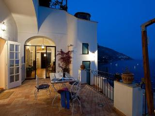 Li Galli - Positano vacation rentals