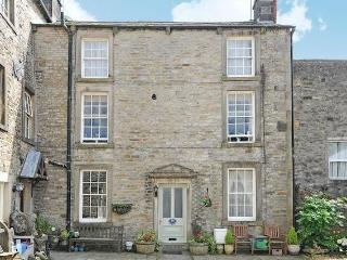 Fern House Holiday Apartment Rental - high quality 1st and 2nd floor accommodation you'll love - Fern House, New for April 2015, Grassington, - Grassington - rentals