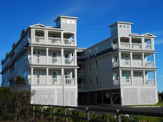 Seven C's - Brand New 2 BR Oceanfront Condo - Kill Devil Hills vacation rentals