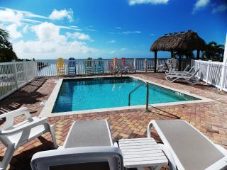Luxury New Home with Pool & Dock on the Atlantic - Cudjoe Key vacation rentals