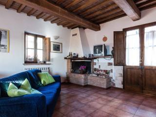 Appartamento in piccolo borgo Toscano - Palaia vacation rentals