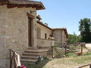 Bed & Breakfast a Cerreto di Spoleto - Umbria - Cerreto di Spoleto vacation rentals