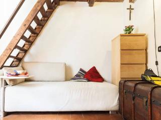 Appartamento vacanze a Roma zona Monteverde - Rome vacation rentals