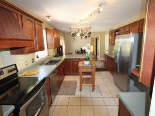 Large Cozy Home 6.5 Miles Downtown Asheville 5br - Asheville vacation rentals