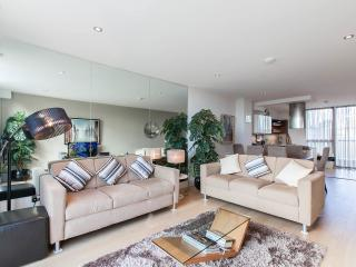 Luxury Penthouse Apartment - Dún Laoghaire vacation rentals