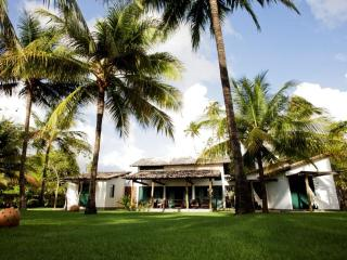 Casa Patacho - Praia do Patacho - Pe na Areia - Porto de Pedras vacation rentals