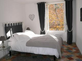 Stylish apartment in lively walking and wine town - Saint-Chinian vacation rentals