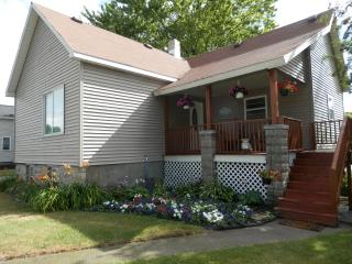 Charming House with Internet Access and A/C - Alpena vacation rentals