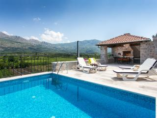 Villa Petrosa - Three  Bedroom Villa - Gruda vacation rentals