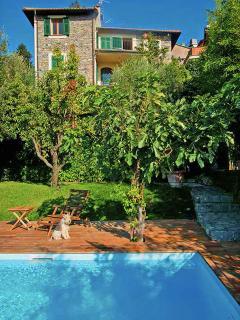Villa Rufo Charming Villa betwen 5 Terre&Portofino - Castiglione Chiavarese vacation rentals