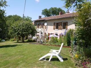 Les Petites Cerises Family Gite Charente - Massignac vacation rentals