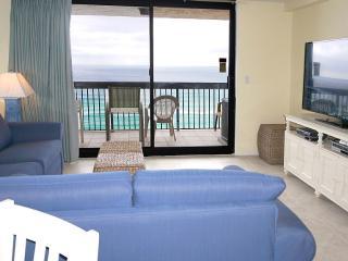 Beach Front Beautiful View - Sleeps 5 - Sandestin vacation rentals