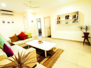Anara Homes | Holiday 2BHK - Greater Kailash II - New Delhi vacation rentals