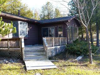 Beautiful House with Long Term Rentals Allowed and Parking in Presque Isle - Presque Isle vacation rentals
