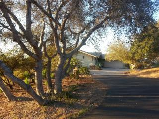 Perfect 4 bedroom House in Arroyo Grande - Arroyo Grande vacation rentals