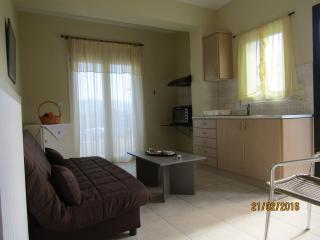 Nice 1 bedroom Apartment in Lygia - Lygia vacation rentals