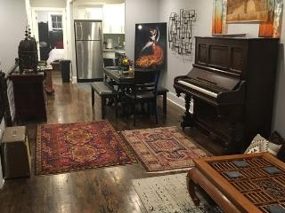Gorgeous Bushwick 3 BR Private Yard - Brooklyn vacation rentals