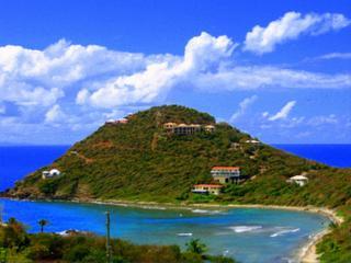 Romantic Cottage  200 discount till Oct.31 - Cruz Bay vacation rentals