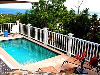 New Listing Special 1,800 2 Bedroom /2 Bath - Cruz Bay vacation rentals