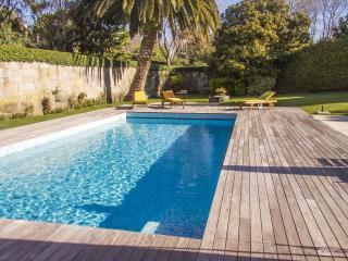 Liiiving in Porto   Oporto Garden Pool House - Porto vacation rentals