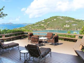 Perfect Villa with Television and DVD Player - Cruz Bay vacation rentals