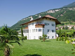 Konfortable Ferienwohnungen mit großer Liegewiese - Termeno vacation rentals