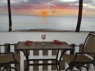 Direct Beachfront Condo $150/Night - Makaha vacation rentals