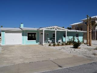 3 bedroom Cottage with Deck in Pensacola Beach - Pensacola Beach vacation rentals