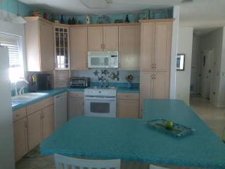 Bright House with Internet Access and A/C - Pensacola Beach vacation rentals