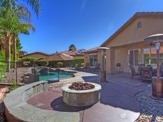 5/4, 8 beds and child safe pool fence - Palm Desert vacation rentals