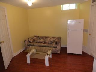 1 Bedroom basement Apartment in Ontario - Markham vacation rentals
