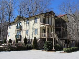 2 bedroom Condo with Internet Access in Helen - Helen vacation rentals