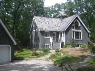'Belvedere Place' - Lambton Shores, Ontario - Grand Bend vacation rentals