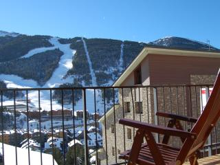 Apartment in El Tarter, Andorra. - El Tarter vacation rentals