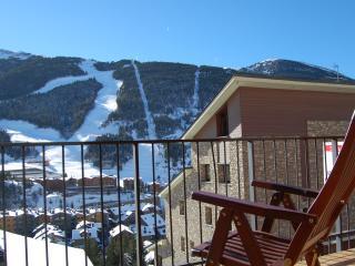 Apartment in El Tarter, Andorra. - El Tarter vacation rentals